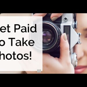 How To Make Money Selling Photos Online  |  How To Make Money With Photography Online
