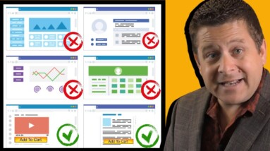 Getting Traffic But No Sales? - Do This Now!
