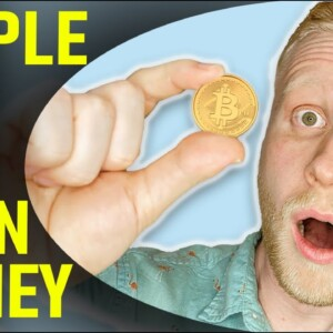 How To Make Money With Bitcoin For Beginners (2021)
