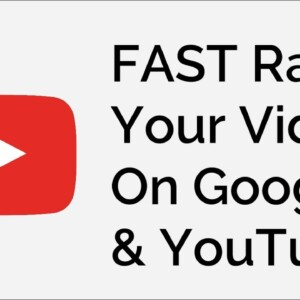Videly Reviews 2021 Rank YouTube Video On Google YouTube