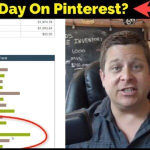 $300 A Day On Pinterest? -  Simple Affiliate Marketing Tutorial!