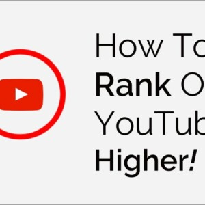 How To Rank Video On Youtube 2021 Higher Videly Introduction