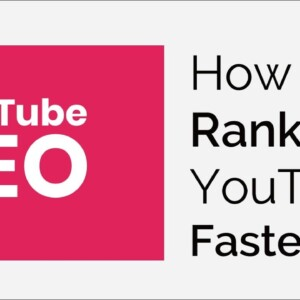 How To Rank Youtube Videos Fast 2021 With Videly