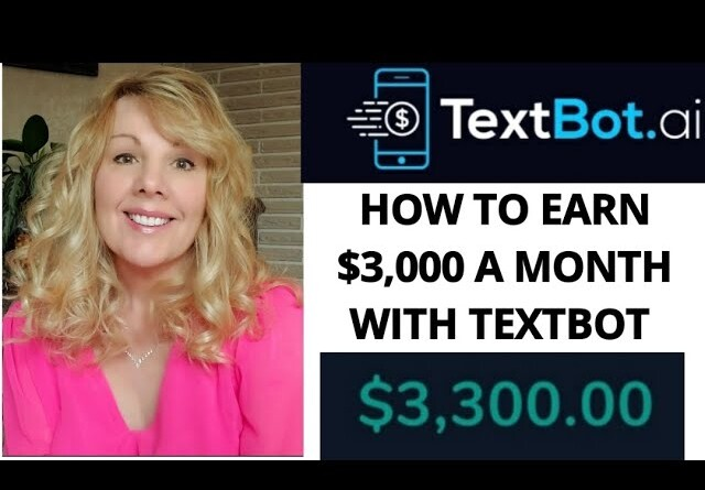 TEXTBOT WORKS! AVA IS YOUR AUTOMATED VIRTUAL ASSISTANT THAT DOES THE WORK FOR YOU.  100% AUTOMATED!