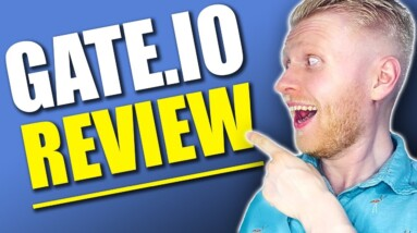 GATE.IO REVIEW & TUTORIAL: How to Use Gate.io? (Gate.io Referral Code)